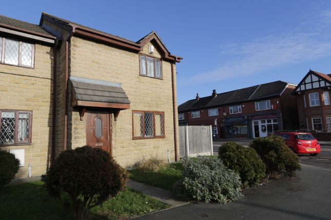 Thumbnail Semi-detached house to rent in 2 Magenta Avenue, Irlam, Manchester