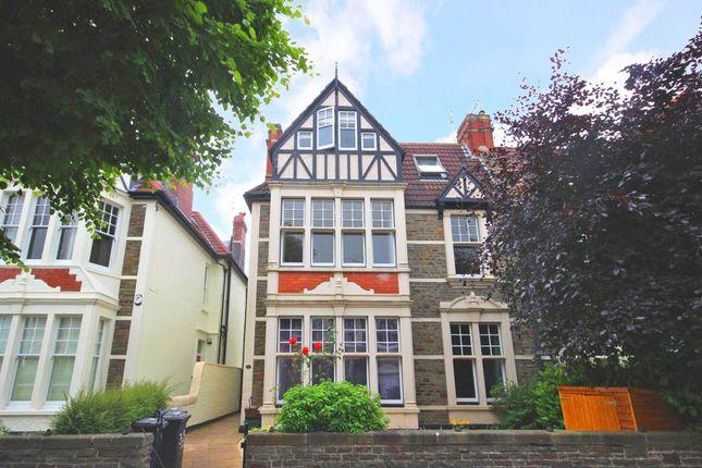 Thumbnail Flat to rent in Henleaze Gardens, Henleaze, Bristol