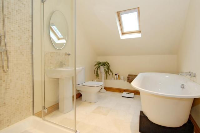 Bathroom of Almeley, Herefordshire HR3