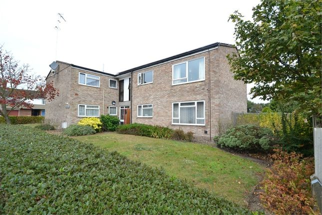 Thumbnail Flat for sale in Walter Porters Court, Hazelton Road, Colchester, Essex