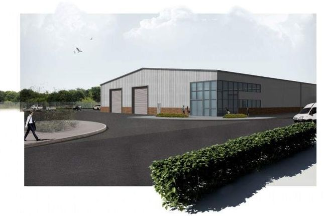 Thumbnail Light industrial for sale in Unit 2 Quayside Court, Colwick Quays Business Park, Nottingham