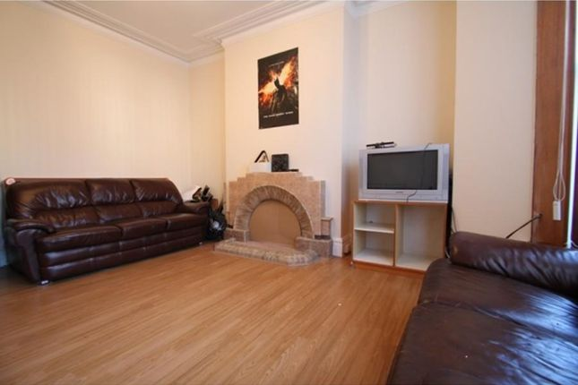 Thumbnail Property to rent in Upperthorpe, Sheffield