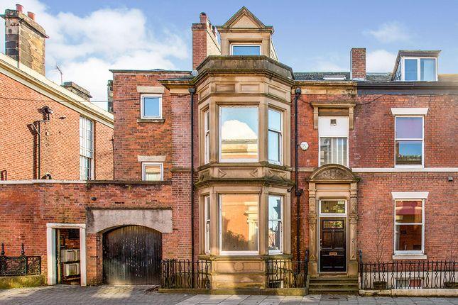 Thumbnail Semi-detached house for sale in Ribblesdale Place, Preston, Lancashire