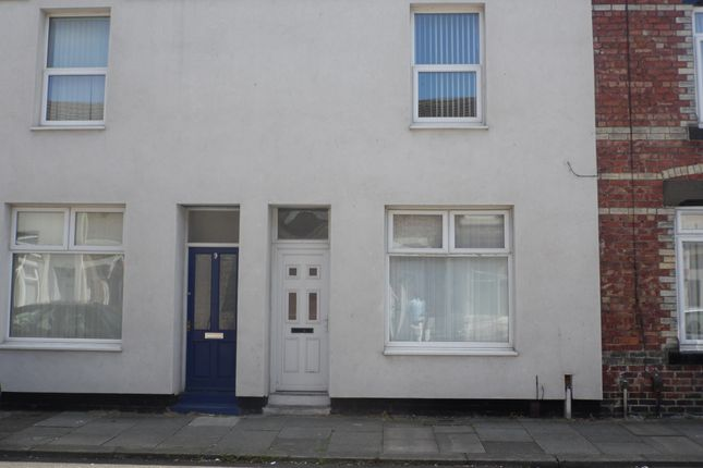 2 bed terraced house to rent in Havelock Street, Thornaby TS17