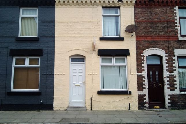 2 bed terraced house to rent in City Road, Walton, Liverpool L4