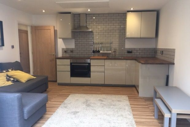 Thumbnail Property to rent in Cross Street, Preston