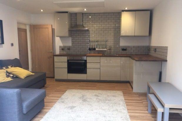 Thumbnail Property to rent in Cross Street, Preston