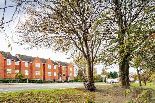 Thumbnail Flat to rent in Kenton Lane, Kenton, Newcastle Upon Tyne