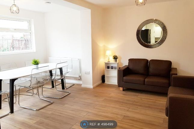 Thumbnail End terrace house to rent in Tilling Road, Bristol