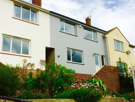 Thumbnail Terraced house for sale in Torquay, Devon