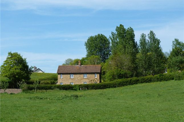 Thumbnail Detached house to rent in Hill End, Hardington Mandeville, Yeovil, Somerset