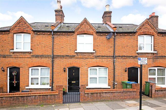 Thumbnail Detached house for sale in Blunts Road, Eltham, London