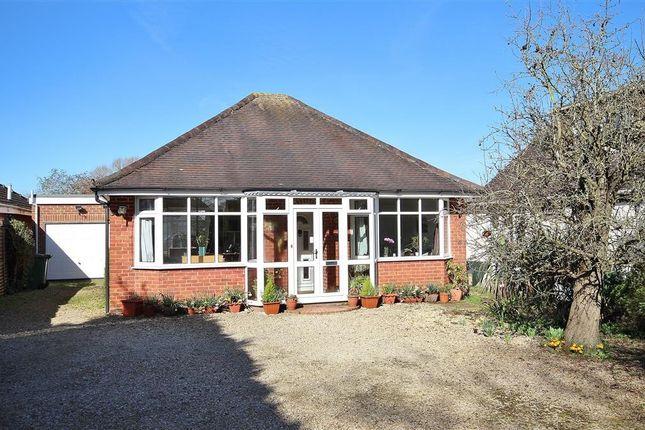 Thumbnail Detached bungalow for sale in Foxborough Road, Radley, Abingdon