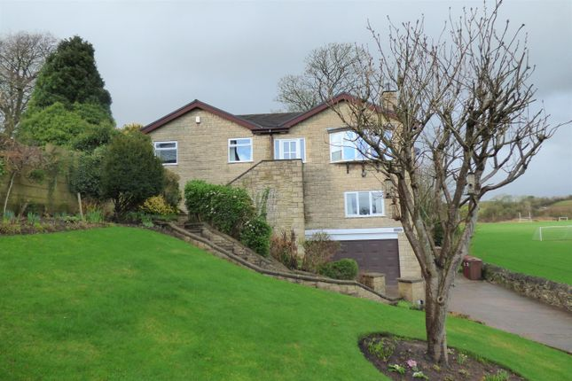 Thumbnail Detached house for sale in Myrtle Terrace, Dalton-In-Furness