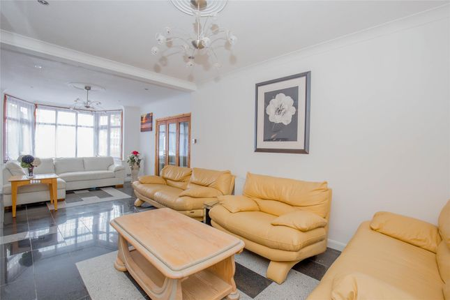 Thumbnail Semi-detached house to rent in Salmon Street, Kingsbury
