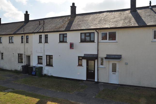 3 bedroom property to rent in Minffordd Road, Caergeiliog, Holyhead