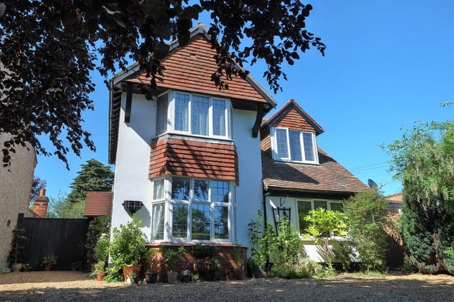 Thumbnail Detached house for sale in Cromer Road, Holt