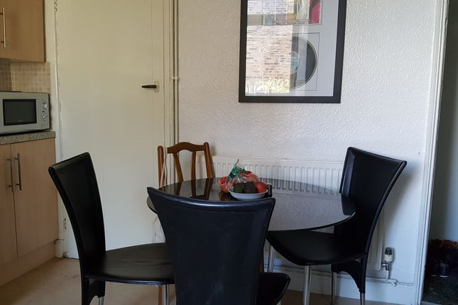 Thumbnail Duplex to rent in Crookes, Sheffield