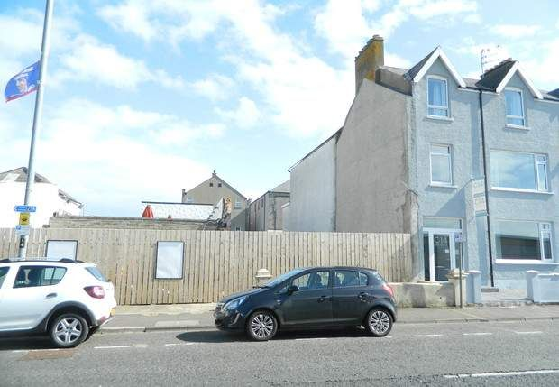 Thumbnail Land to let in Eglinton Street, Portrush, County Londonderry