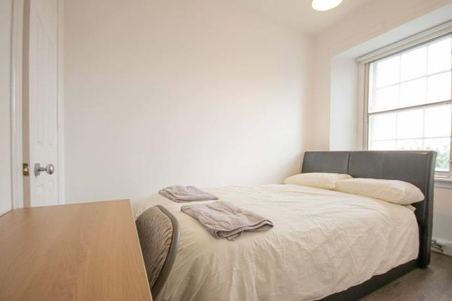 Thumbnail Shared accommodation to rent in Nicolson Street, Edinburgh
