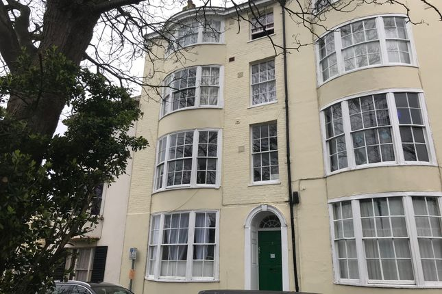 Thumbnail Maisonette to rent in Bedford Row, Worthing