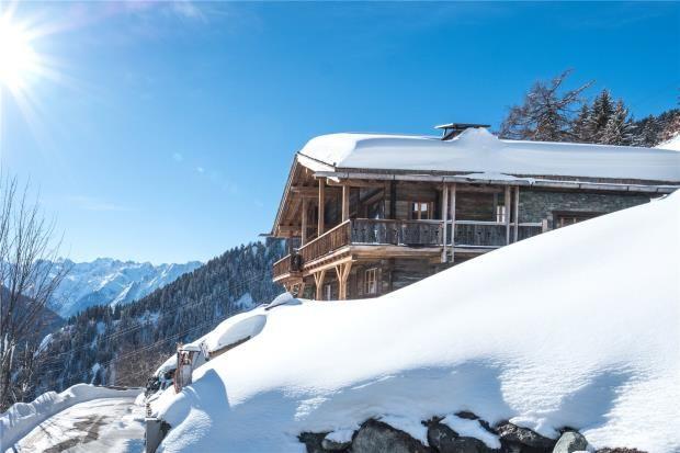 Property for sale in Chevillard, Verbier, Valais, Switzerland