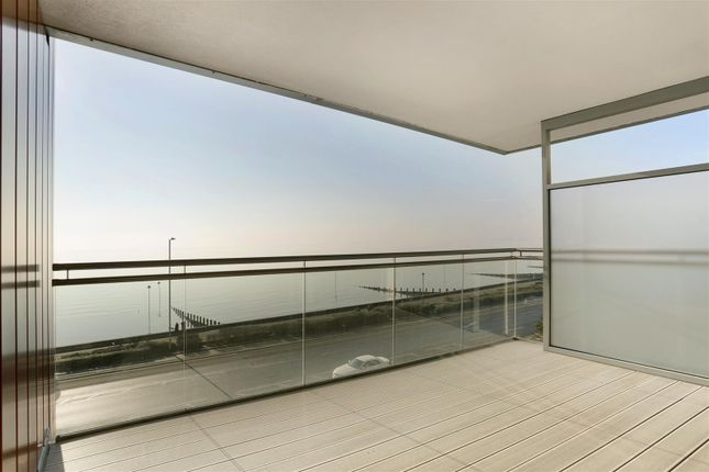 Thumbnail Property for sale in The Shore, 22-23 The Leas, Westcliff-On-Sea