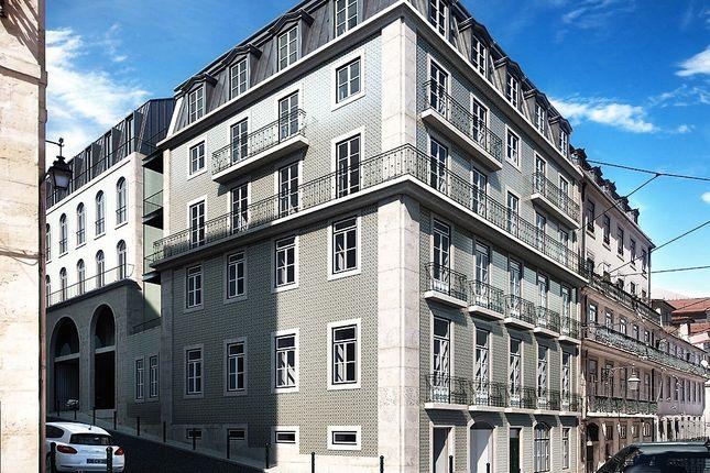 Thumbnail Apartment for sale in Chiado, Santa Maria Maior, Lisbon City, Lisbon Province, Portugal