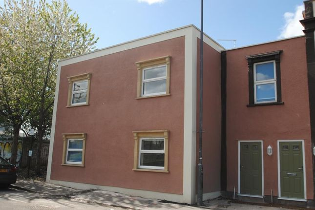 Thumbnail Room to rent in Newfoundland Road, St. Pauls, Bristol
