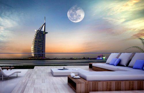 Thumbnail Apartment for sale in Royal Bay, The Crescent, Palm Jumeirah, Dubai