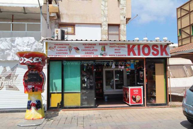 Thumbnail Commercial property for sale in Ayia Napa, Cyprus