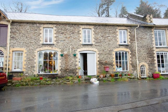 3 bed terraced house for sale in Pontsian, Pontsian, Llandysul, Ceredigion SA44