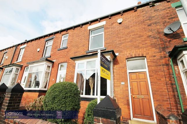 Thumbnail Terraced house to rent in Cloister Street, Halliwell, Bolton, Lancashire.