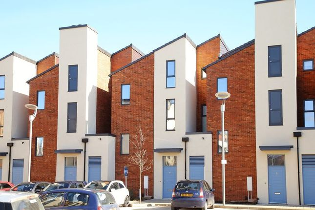 1 bed flat to rent in 4B Barrack Close, Lawley TF3