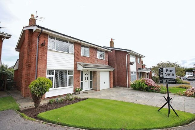 Thumbnail Detached house for sale in 10 Ainsdale Avenue, Rossall, Fleetwood, Lancs