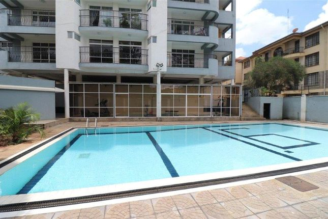 Thumbnail Property for sale in Kindaruma Road, Kilimani, Nairobi, Kenya