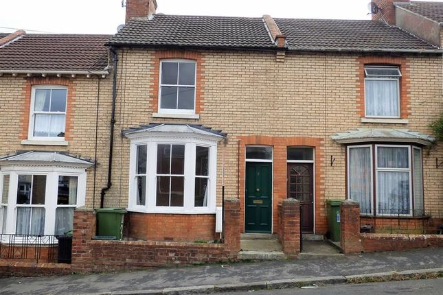 Thumbnail Terraced house to rent in Norwich Road, Weymouth, Dorset