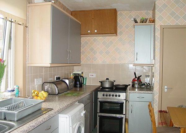 Kitchen of 20 Chain Road, Creetown DG8