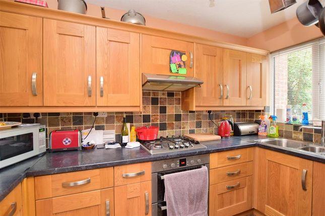 Kitchen of Warren Drive, Lewes, East Sussex BN7