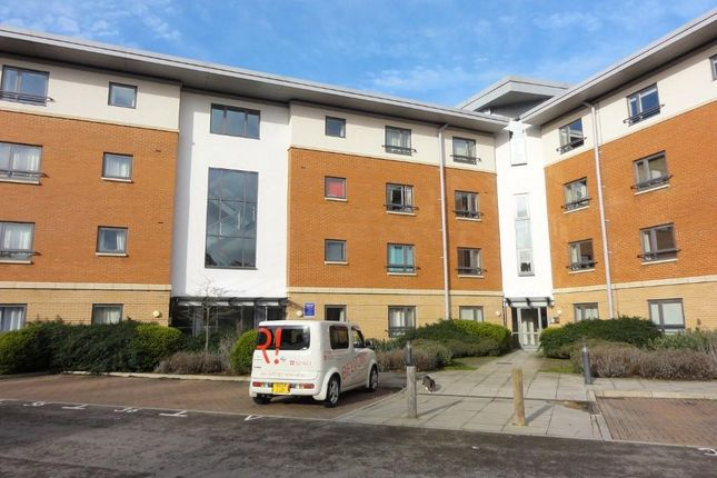 Thumbnail Flat for sale in West Cotton Close, Northampton