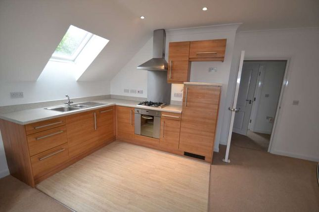 1 bed flat to rent in Clements Mead, Leatherhead
