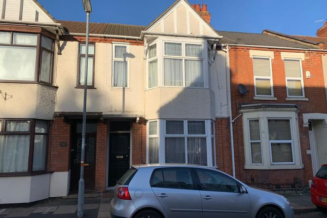 3 bed terraced house for sale in Southampton Road, Northampton NN4