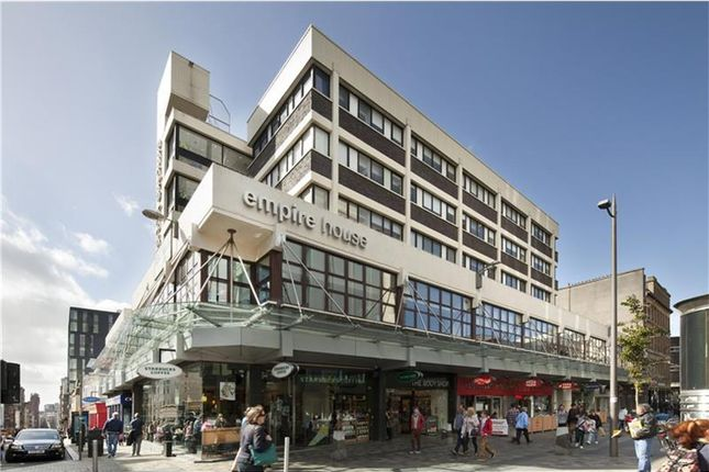 Office to let in Empire House, 131, West Nile Street, Glasgow, Lanarkshire, UK