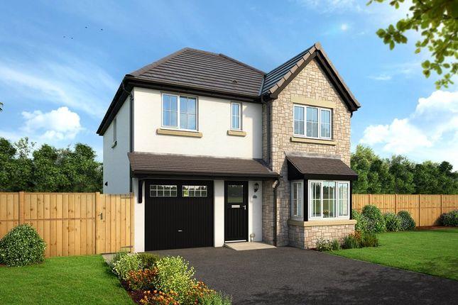 Thumbnail Detached house for sale in Plot 10, The Winster, Blenkett View