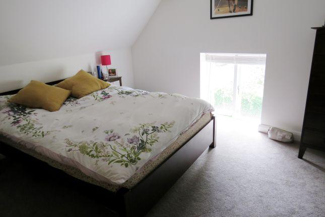 Master Bedroom of Newton Road, Burton-On-Trent DE15