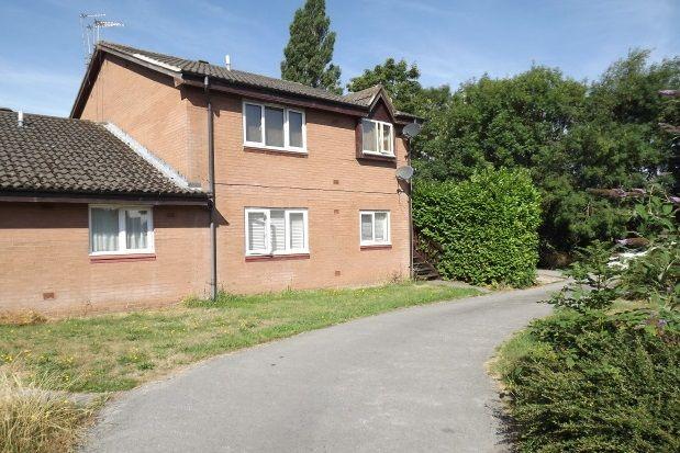 Thumbnail Flat to rent in Woodlea Court, Winnington