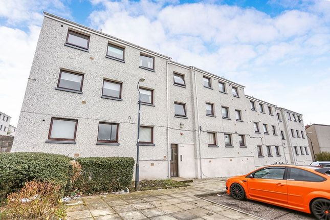 Thumbnail Flat for sale in Clarinda Gardens, Dalkeith