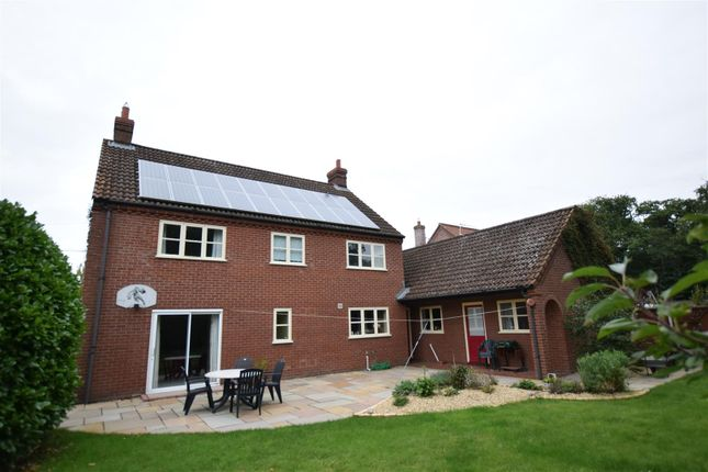 Thumbnail Property for sale in East Harling, Norwich