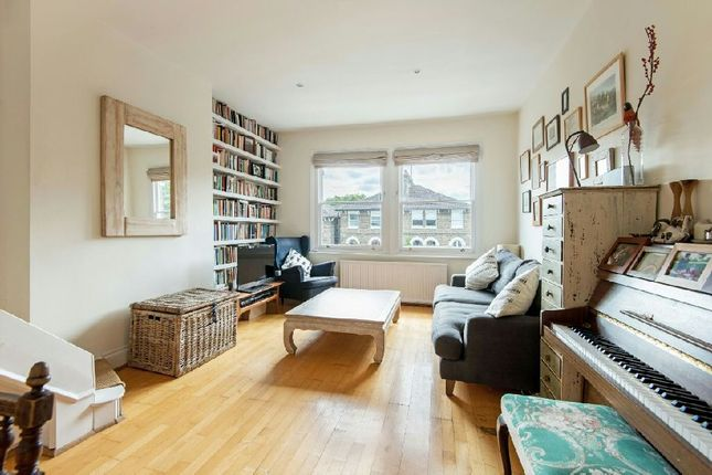 Thumbnail Flat for sale in Anson Road, Tufnell Park