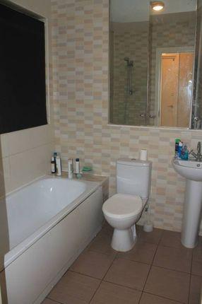 Bathroom of Cromer Street, King's Cross, London WC1H